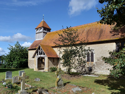 Garford (1 Church)