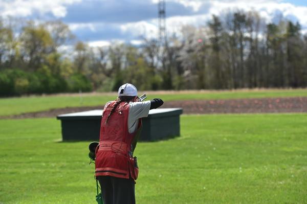 Pine Valley Gun Club Youth Shoot 2021