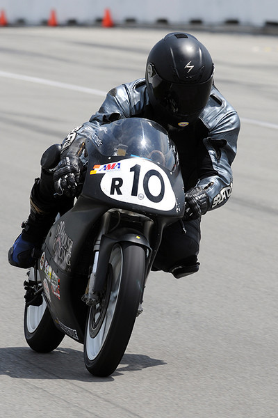 2011 Vintage Grand Championships: Roadracing
