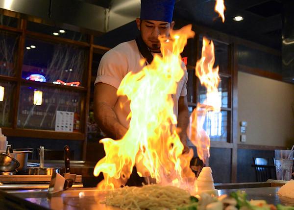 Takara Restaurant Monroe