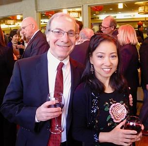 SDCHM 21st Annual Banquet, 2/26/17