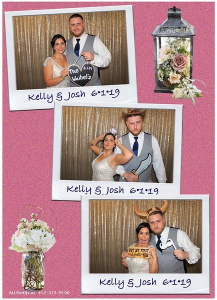 2019  06-01  Kelly & Josh