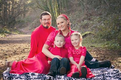 Bayanoff Family