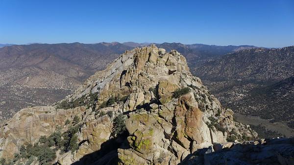 Lamont Peak   10.11.15