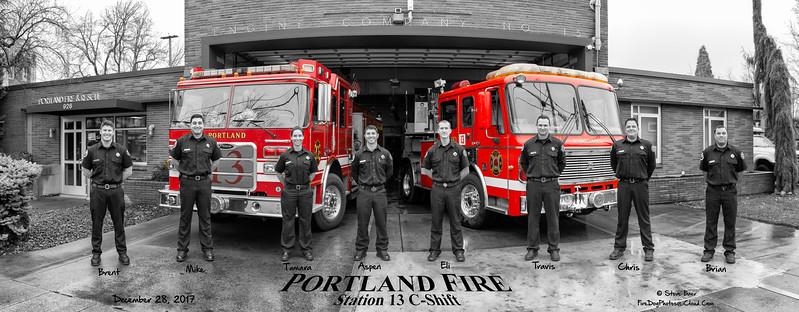Portland Fire