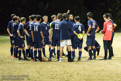 FP Boys Soccer 12/20/18