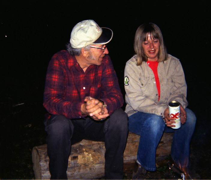 Earl Krenz, Claudia Krenz