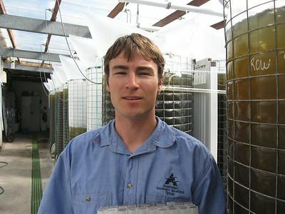 Nuffield Australia 2009 Scholars