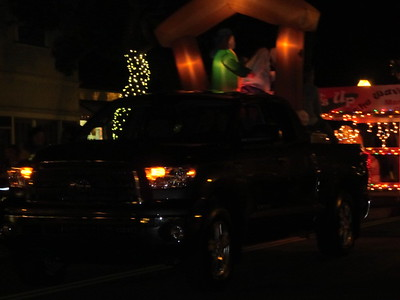 Night of Lights Event Snapshots