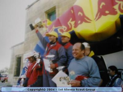 2002-02-03 4x4 Rally
