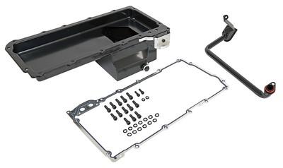 Vorshlag S550 Swap Kit Parts