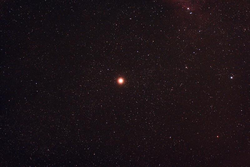 Mars - 26/10/2014 (Processed stack)