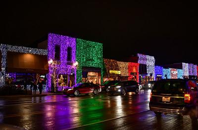 Rochester Lights 12/21/2020