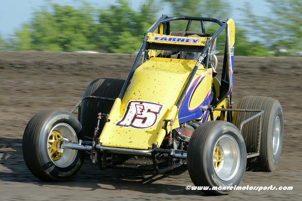 I69 Gas City Speedway  11 July 2014