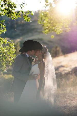 Sklyar & Clay Wedding