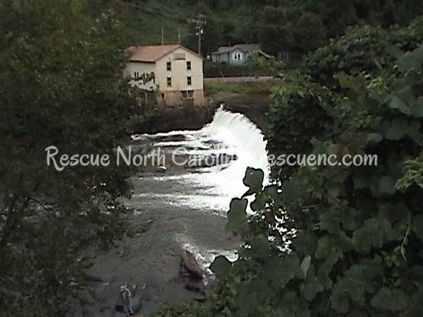 SRT Advanced; Cherokee Fire Dept.; September 2005