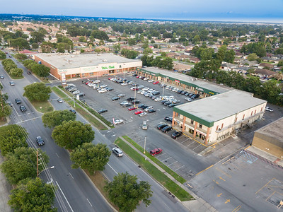 Kenner Road Shopping Center