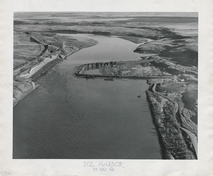 Ice Harbor December 1956.jpg