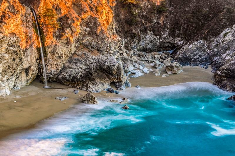Pfeiffer Beach_Waterfall-2.jpg