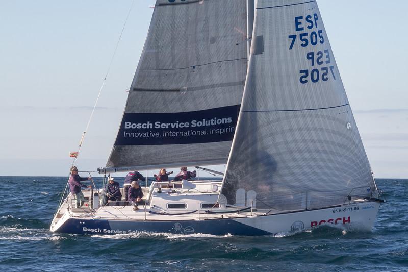 ESP 7505 921 202 Bosch Service Solutions Innovative. International, Inspirin Sailway be ABANCA 6-VI-5-11-06 POSCH Bosch Service Sol