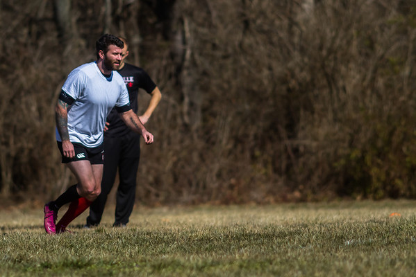 Bruce's Rugby Game 2-23-13