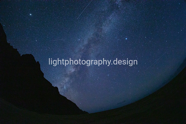 Night Scapes