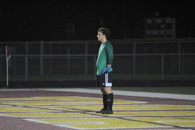 BOYS SOCCER SECTIONALS Chesterton VS Crown Point 2021