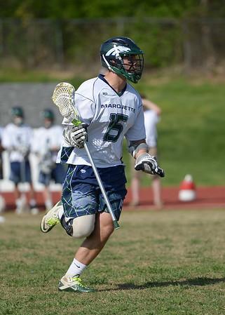 Nick Hummel #15