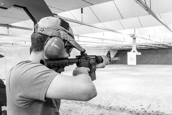 2015 Shady Oaks Gun Range