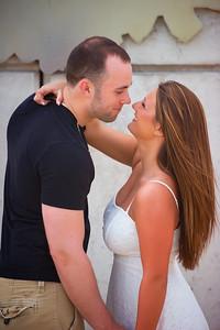 Amanda & Chris' Engagement