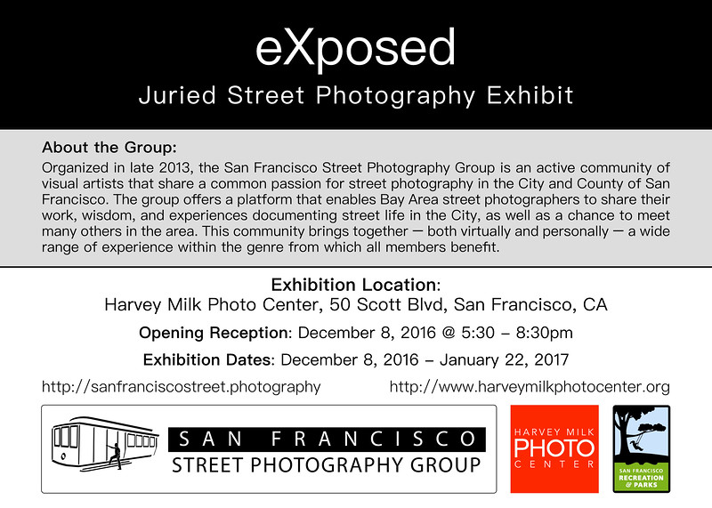 eXposed 2017 5x7 Postcard Back