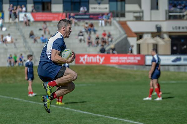 03-21-15 - Mens - Rugby -  Raptors vs OMBAC