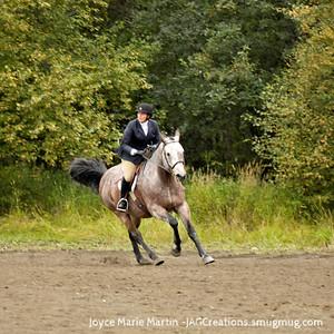 Equestrian Ak Fair 2010