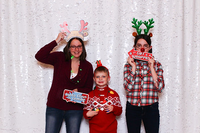 FMFCU 2019 Holiday Party
