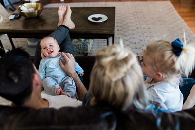 Entsminger Family | San Diego Lifestyle Photographer