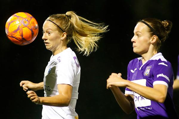 20190906 - RSC Anderlecht - KRC Genk Ladies