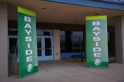 Bayside Folsom ~ 2/19/12 Services