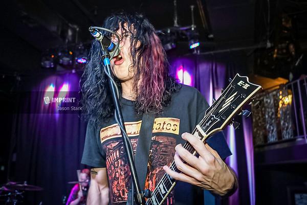 Fuming  Mouth at the Masquerade - Atlanta, GA | 03.07.2020