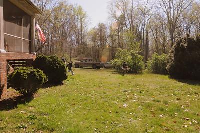 Easter 2009