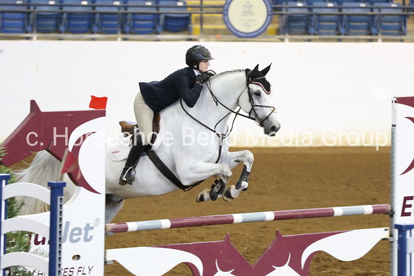 2019 Lexington National Horse Show -- Saturday -- Coliseum & East Complex