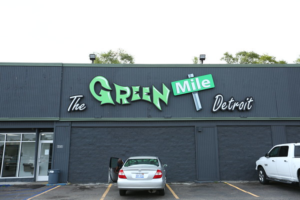 The Green Mile - Detroit