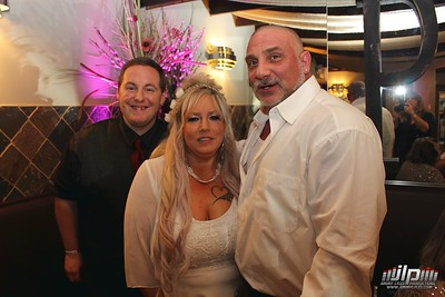 7-24-21- Lisa & Ronnie's Wedding- DJ