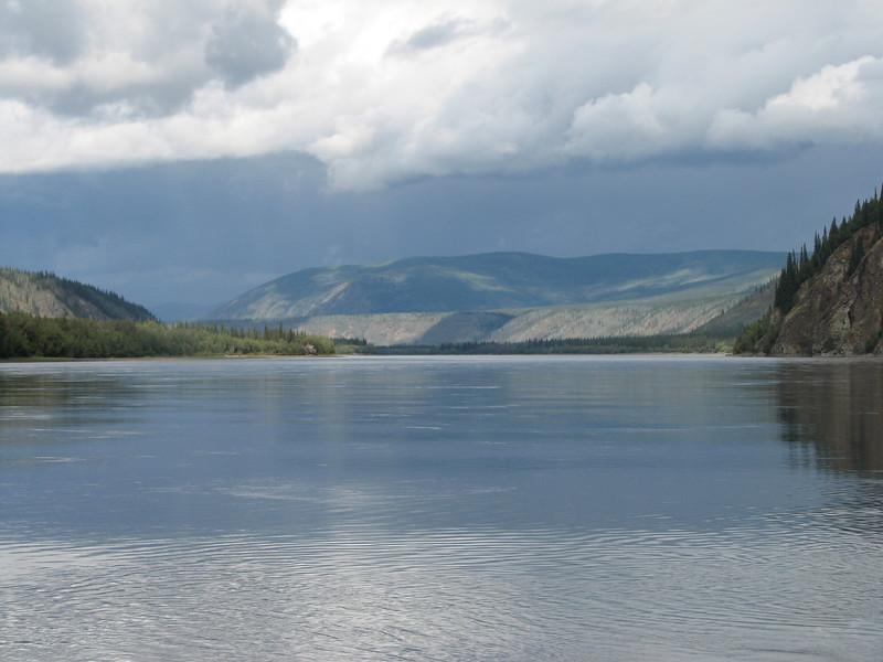 Tardor al Yukon