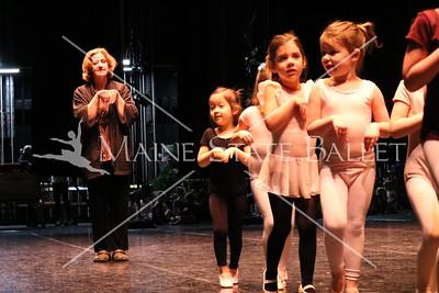 Reindeer 12/1 Rehearsal