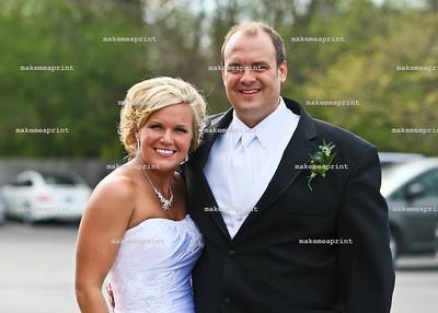 Brian & Kaylee