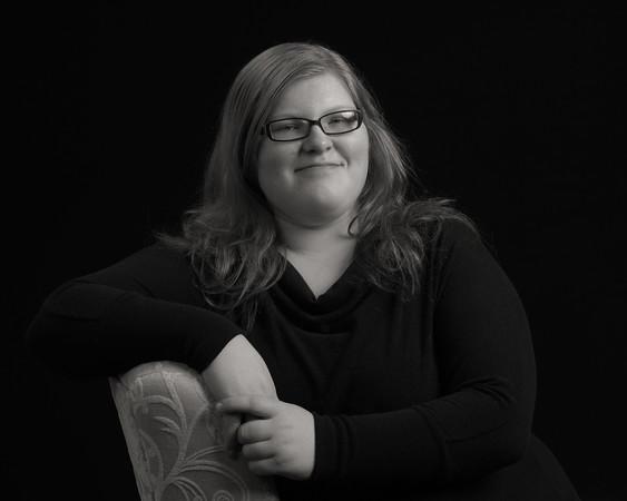 2016 Sarah