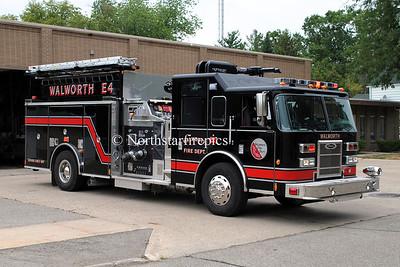 Walworth Fire Department