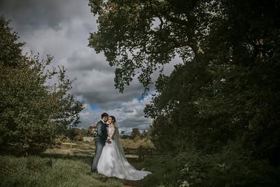 The Wedding of Sarah + Ricky