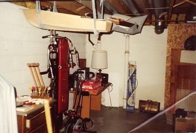 First darkroom