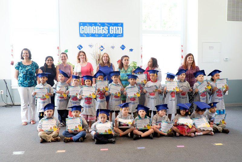 20160610 121 Community Montessori School graduation.JPG